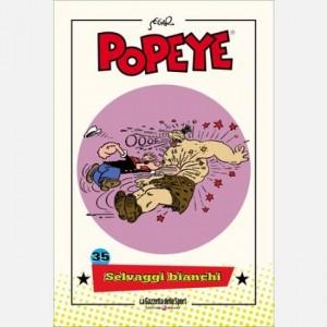 Popeye Lunga vita al re