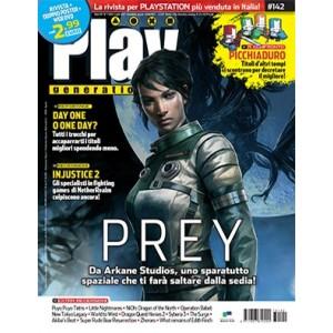 Play Generation N° 142 PREY