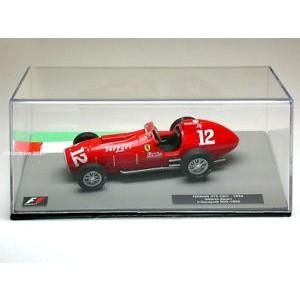 Formula 1 - Auto Collection Alberto Ascari - Ferrari 375 Indy del 1952