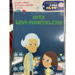 I miei piccoli eroi - Rita Levi-Montalcini