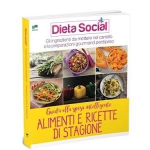 Dieta Social Ricette Gourmand Perdipeso N° 8 SPESA INTELLIGENTE