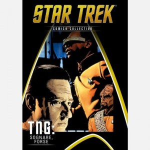 Star Trek - Comics Collection TNG : Sognare, forse