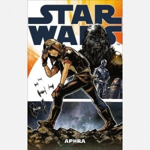 Star Wars (Fumetti) Aphra