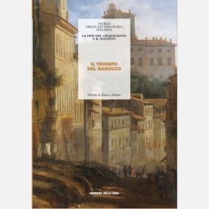Storia della letteratura italiana Uscita Nº 11 del 31/01/2020Periodicità: SettimanaleEditore: RCS MediaGroup
