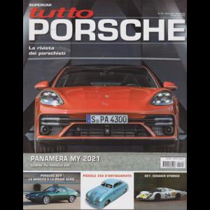 Abbonamento Tutto PORSCHE Magazine (cartaceo bimestrale)