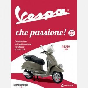 Vespa che passione! GT 250 2006