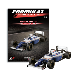 Formula 1 - Auto Collection Williams FW16 - 1994