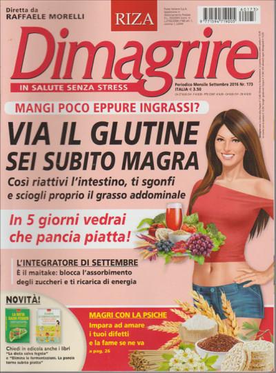 Dimagrire Senza Diät Raffaele Morelli