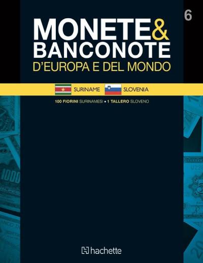 Monete e Banconote uscita 6