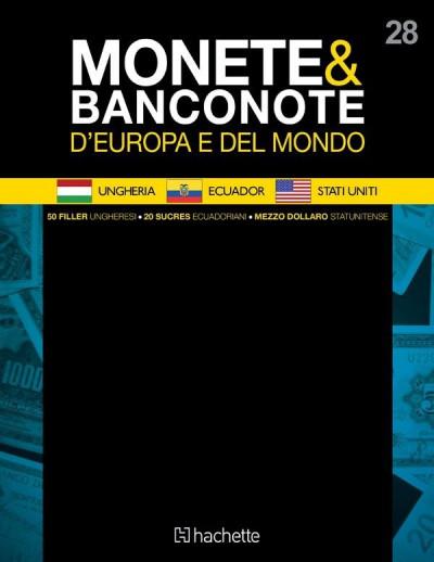 Monete e Banconote 2° edizione uscita 28