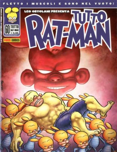 Tutto Rat-Man - N° 60 - Tutto Rat-Man - Panini Comics