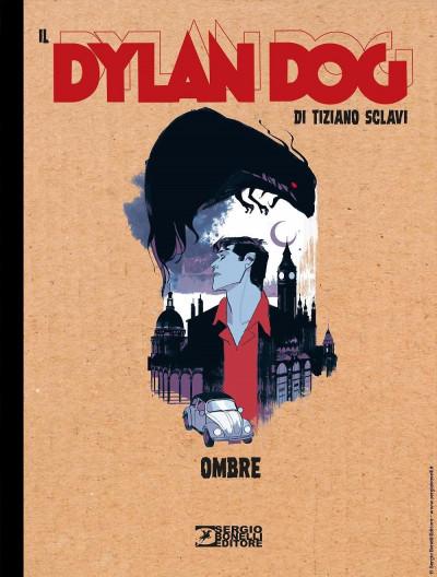 Dylan Dog Di Tiziano Sclavi - N° 22 - Ombre - Bonelli Editore