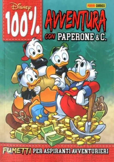 Paperstyle - N° 7 - 100% Disney - Panini Comics
