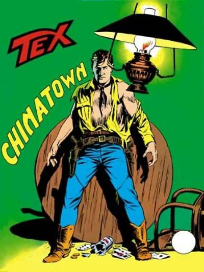 Tex N.110 - Chinatown