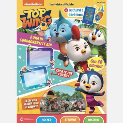 Top Wing - La rivista ufficiale