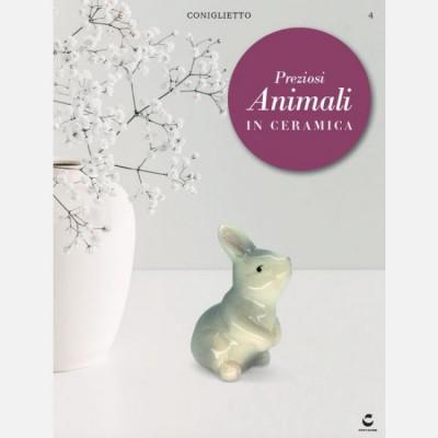 Preziosi Animali in Ceramica