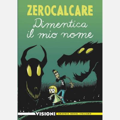 Visioni - Graphic Novel Italiano