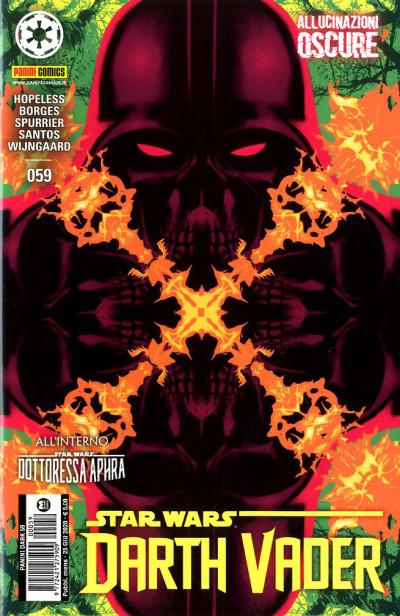Darth Vader - N° 59 - Darth Vader - Panini Comics