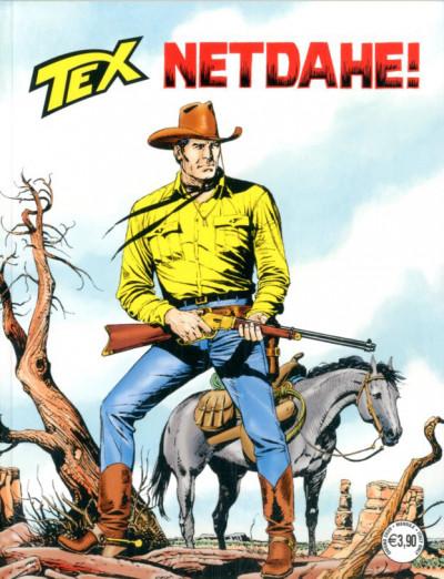 Tex Gigante - N° 716 - Netdahel - Bonelli Editore