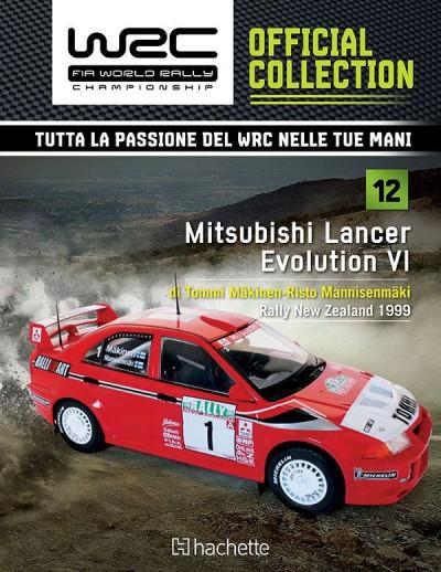 WRC uscita 12