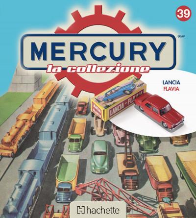 Mercury - la collezione uscita 39