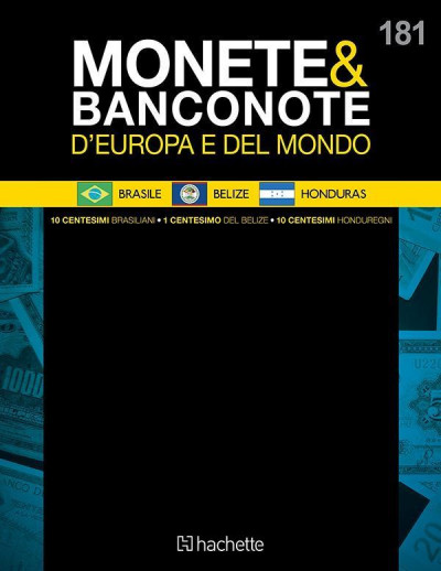 Monete e Banconote 2° edizione uscita 181