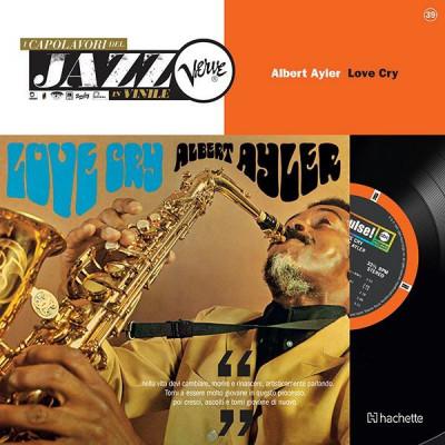 I Capolavori del Jazz in Vinile uscita 39