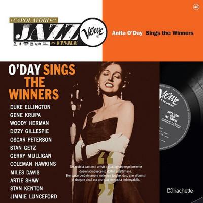 I Capolavori del Jazz in Vinile uscita 40