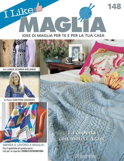 I like Maglia uscita 148