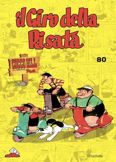 Cocco Bill e il meglio di Jacovitti 2^ edizione uscita 80