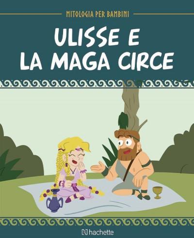 Mitologia per bambini 2^ edizione uscita 21
