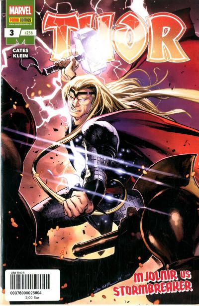 Thor - N° 256 - Thor 3 - Panini Comics