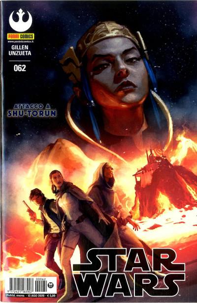 Star Wars Nuova Serie - N° 62 - Star Wars - Panini Comics