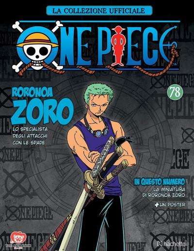 One Piece uscita 78