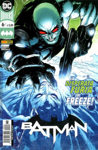 Batman - N° 6 - Batman - Panini Comics