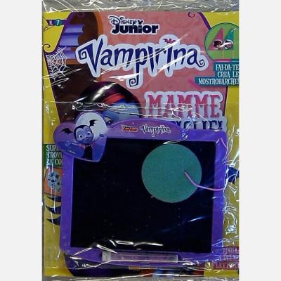 Disney Vampirina: La Serie - Il Magazine Ufficiale