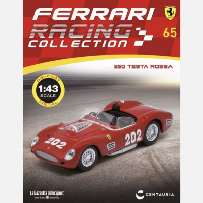 Ferrari Racing 2019