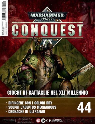 Warhammer 40,000: Conquest uscita 44