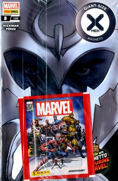 X-Men - N° 369 - X-Men 8 - Gli Incredibili X-Men Panini Comics