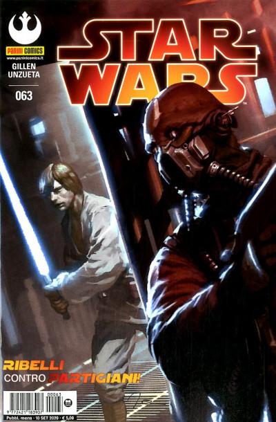 Star Wars Nuova Serie - N° 63 - Star Wars - Panini Comics