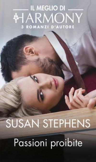 Harmony Il Meglio di Harmony - Passioni proibite Di Susan Stephens