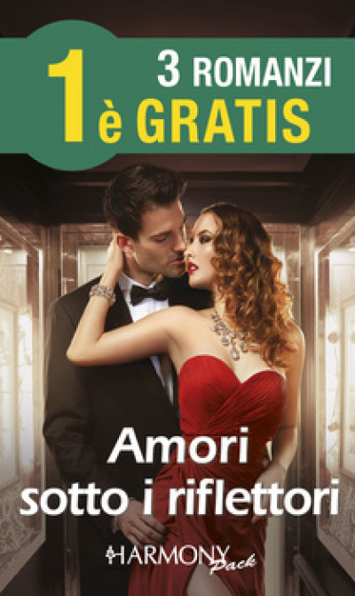 Harmony Pack - Pack Autunno Di Sharon Kendrick, Jules Bennett, Michelle Conder