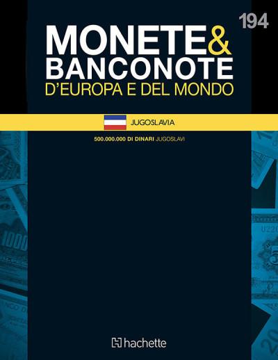 Monete e Banconote 2° edizione uscita 194