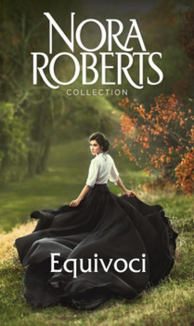 Harmony Nora Roberts Collection - Equivoci Di Nora Roberts