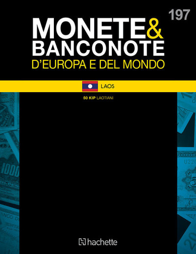 Monete e Banconote 2° edizione uscita 197