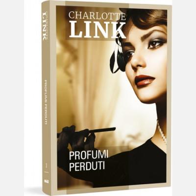 OGGI - I romanzi di Charlotte Link (ed. 2020)