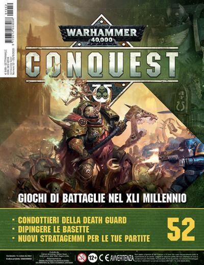 Warhammer 40,000: Conquest uscita 52