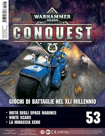 Warhammer 40,000: Conquest uscita 53