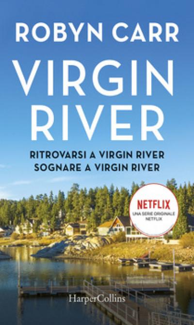 Harmony Virgin River Collection - Virgin River 3 Di Robyn Carr