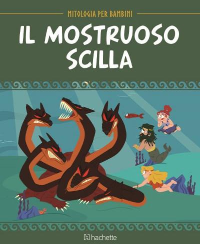 Mitologia per bambini 2^ edizione uscita 64